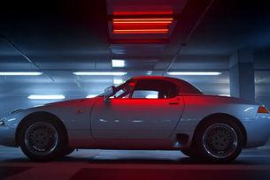 Porsche показва петте от най-тайните си прототипи