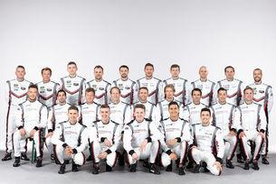 Porsche Motorsport стана партньор на Puma