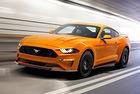 Ford Mustang отново доминира сред muscle cars