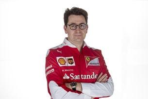Ferrari отново смени тим шефа