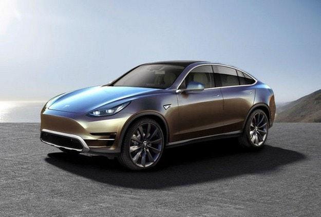 Tesla Model Y стартира с базова цена от 35 000 долара