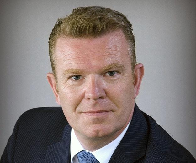 Кристиан Мюние е новият президент на INFINITI