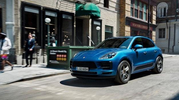 Porsche постигна нов връх в продажбите по света