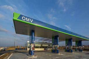 Електронни винетки  се продават в бензиностанции OMV