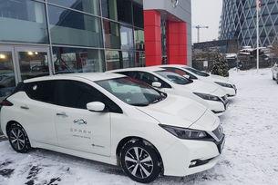 Десет нови електромобила с пробег до 270 км в SPARK
