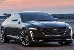 Cadillac ще пусне конкуренти на Tesla