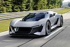 Audi пуска сериен електрически суперавтомобил