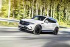 Новият Mercedes-Benz GLB ще има електрическа версия
