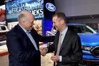 Volkswagen и Ford  обявиха глобален съюз