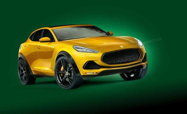 Lotus ще прави автомобили и в Китай