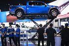 Ford подготвя елверсия на пикапа F-150