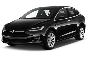 Tesla промени обозначенията на моделите си