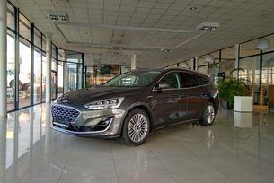Българските клиенти харесват новия Ford Focus