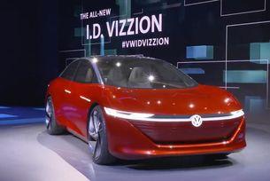 VW е готов да сподели своя платформа с конкуренти