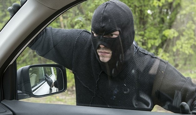 Кои са най-крадените автомобили в Русия