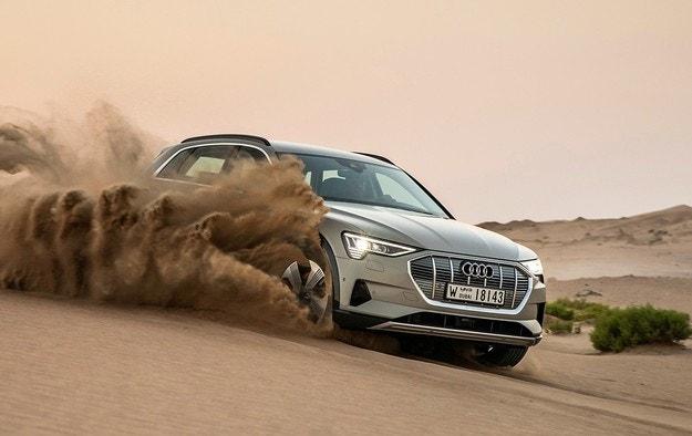 """10-те финалисти в """"Световен автомобил на годината"""""""