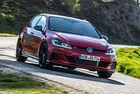 Новият VW Golf GTI ще запази бензиновия двигател