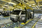Jaguar Land Rover отчете загуба от 3,4 млрд. паунда