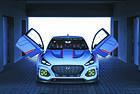 Флагманският Hyundai N ще стане хибрид и 4х4