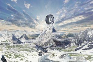 Новата зимна гума Bridgestone Blizzak LM005