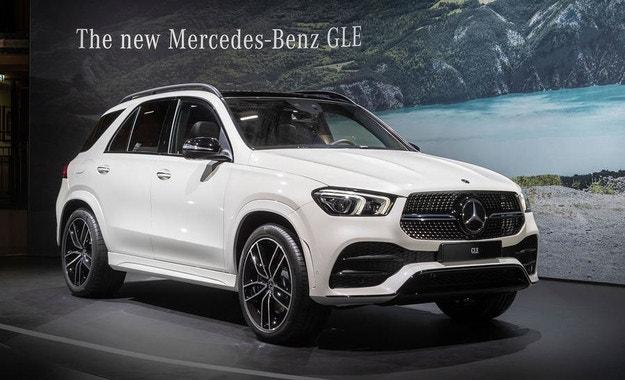 Mercedes-Benz ще пусне над 20 хибрида до 2020 г.
