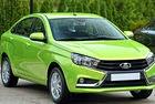 Автомобилите Lada са една трета от автопарка на Русия