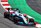 Williams няма идея за потенциала на FW42
