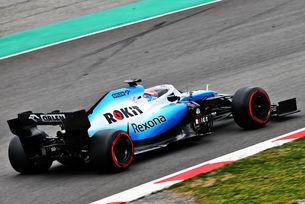 Williams остана без технически директор