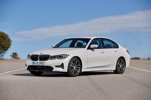 BMW Group със 171 000 доставки през февруари