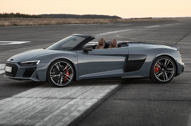 Моделите Audi Sport може да станат хибриди