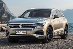 Volkswagen възнамерява да се откаже от дизеловия V8