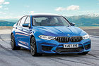 Новите BMW M3 и BMW M4 с двигател с 510 к.с.