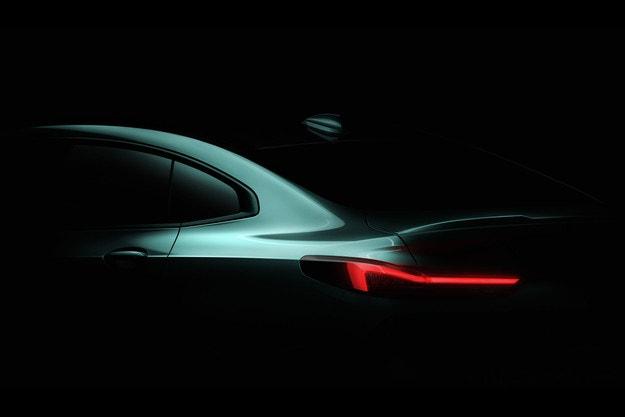 Пуснаха тийзър за бъдещото BMW Серия 2 Gran Coupé