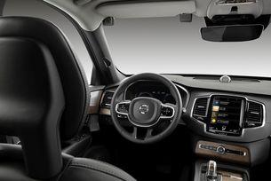 Volvo Cars следи с камери употреба на алкохол