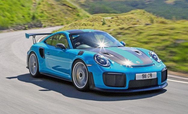 Porsche може да ограничи препродажба на автомобили