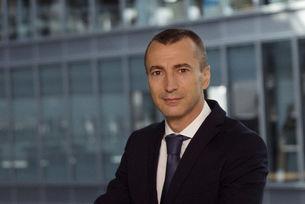 Дечебал Тудор е новият шеф на OMV България