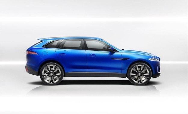 Първи подробности за най-скъпия кросоувър на Jaguar