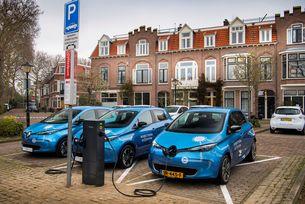 Groupe Renault лансира vehicle-to-grid зареждаща технология