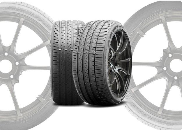 Българите все по-често подновяват гумите си
