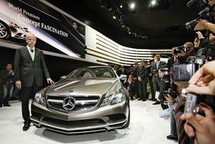 Конкурентите Daimler и BMW подготвят партньорство