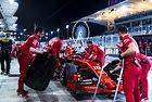 Повреда в двигателя е коствала победата на Льоклер
