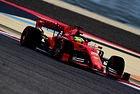 Мик Шумахер дебютира за Ferrari