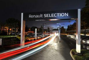 Renault SELECTION организира дни на отворените врати