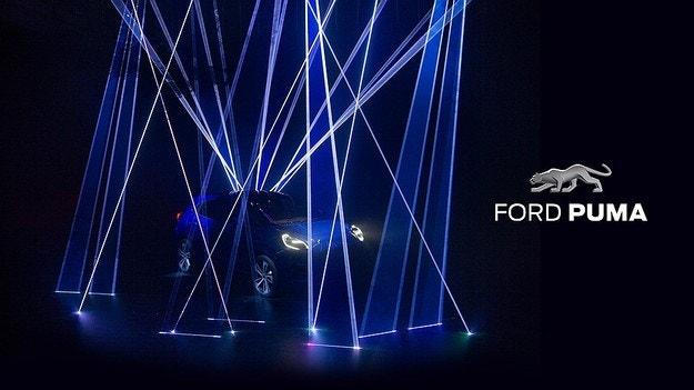 Ford ще възроди Puma във вид на кросоувър