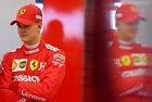 Алонсо: Шумахер трябва да грабне първата възможност