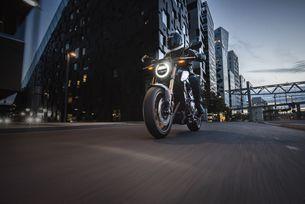 CB650R ще дебютира на щанда на Honda