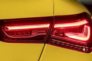 Разкриват новия спортен Mercedes CLA на видео
