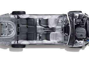 Hyundai Motor Company пуска нова платформа