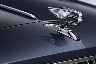 Bentley ще покаже нов Flying Spur през 2019