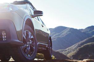 Subaru обяви премиерата на нов Outback